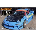 1/24 D1GP/13 RE?? FD3S RX-7 2005 ver.